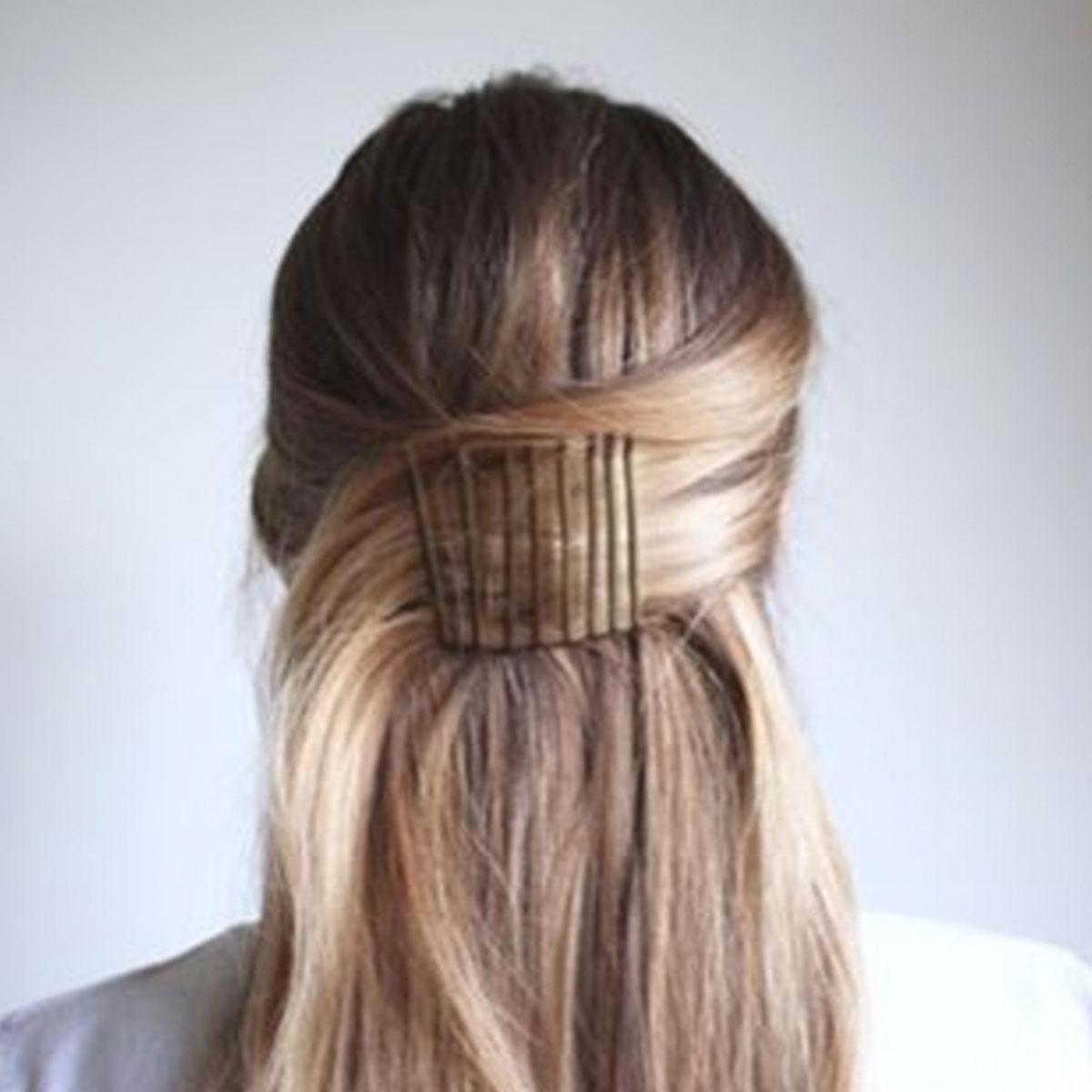 Peinados tendencia paso a paso