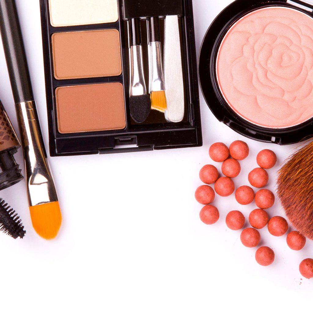 Curso de maquillaje Salerm Academy