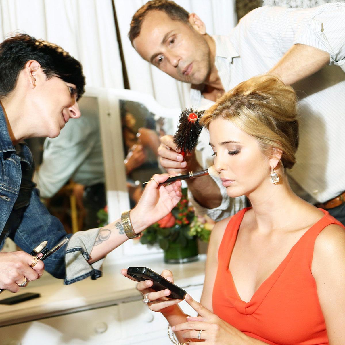 Conviértete en estilista de peluquería en Salerm Academy