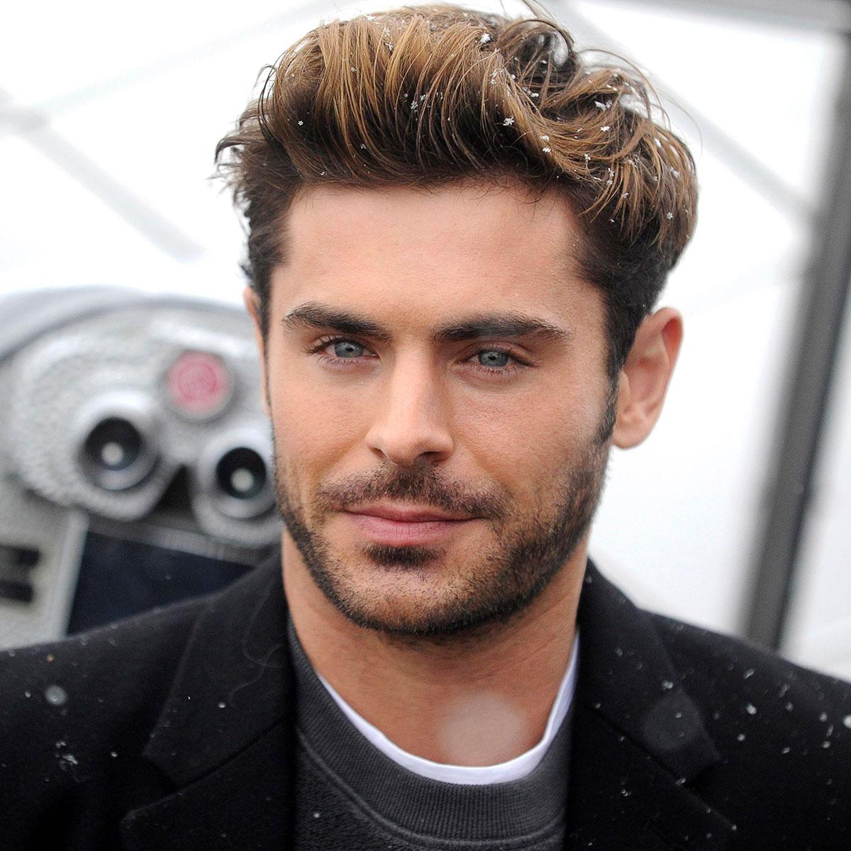 Curso de peluquería para hombre
